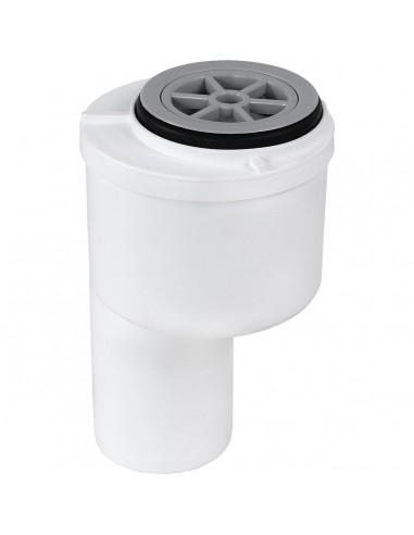 Duschelement Wiper 900 x 1500 mm Showerlay Linie Ponente