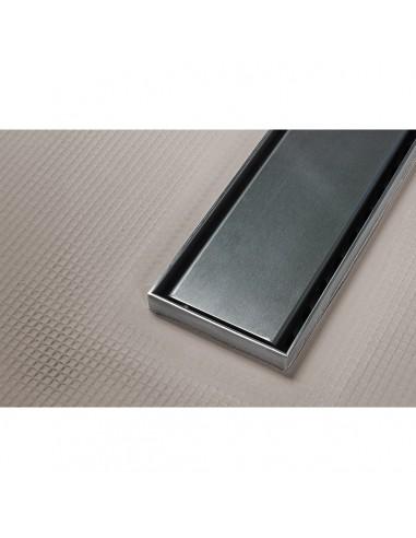 Duschelement Wiper 900 x 1600 mm Showerlay Linie Ponente