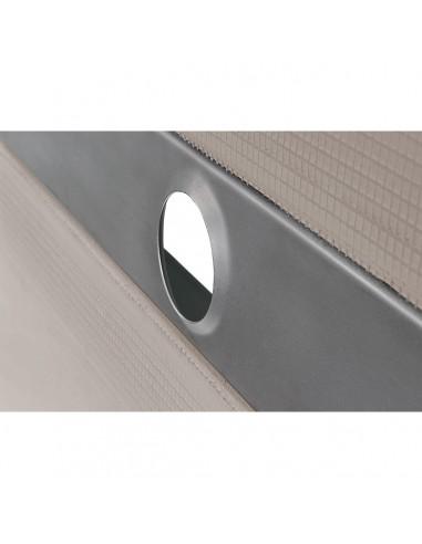 Duschelement Wiper 900 x 1850 mm Showerlay Linie Ponente