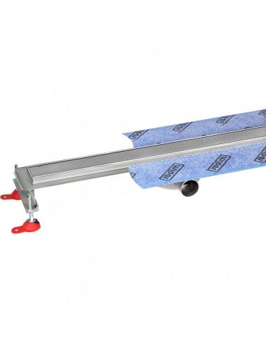 Duschrinne Wiper 1100 mm Premium Zonda