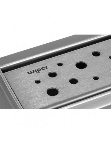 Duschrinne Wiper 600 mm Premium Sirocco