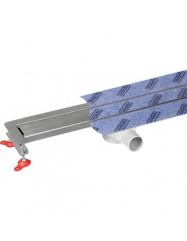 Duschrinne Wiper 1100 mm Premium Mistral