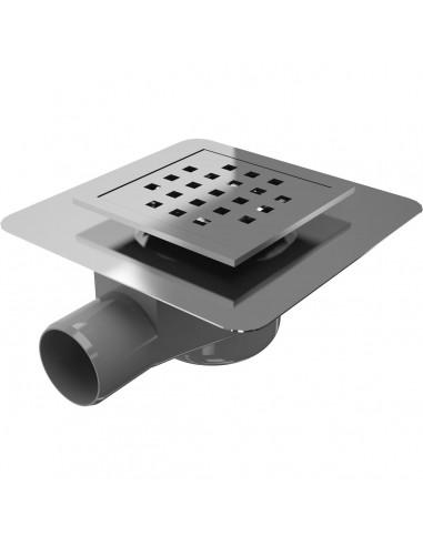 Duschablauf Wiper WP150 Premium Zonda