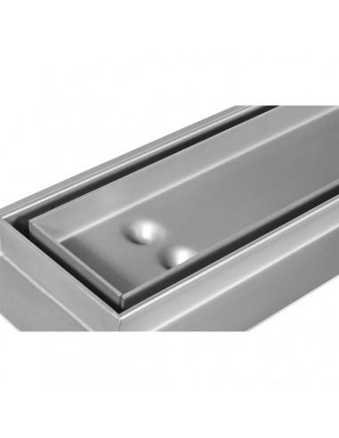 Duschablauf Wiper WP150 Premium Sirocco
