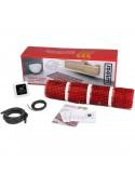 Duschrinne Wiper 600 mm Classic Pure