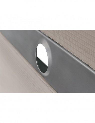 Duschrinne Wiper 500 mm Classic Zonda