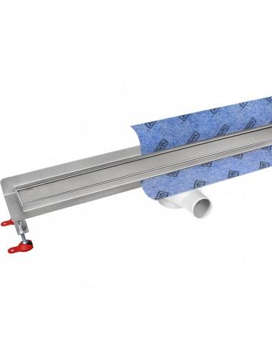 Elastisches Dichtband Wiper ISOL-ONE T 25M