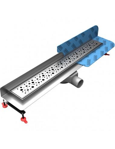 PCI Lastogum Schutzschicht Grau 8 kg