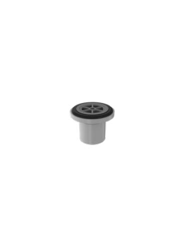Duschelement Wiper 900 x 1500 mm Showerlay Linie Mistral