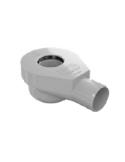 Duschelement Wiper 900 x 1500 mm Showerlay Linie Sirocco