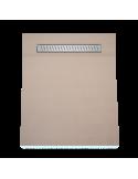 Duschrinne Wiper 1100 mm Premium Sirocco