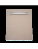 Duschrinne Wiper 1000 mm Premium Zonda