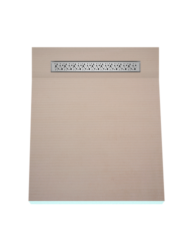 Duschelement Wiper OneWay 1000 x 1500...