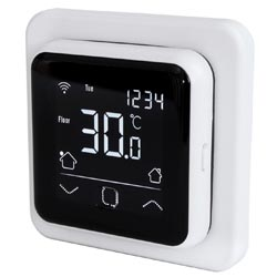 SUNFLOOR Smart WiFi Digitales Thermostat